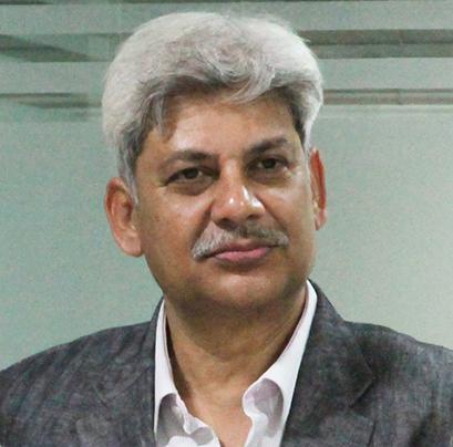 Mr Animesh Saxena